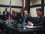 Evaņģēliskās baznīcas mācītājs kļuvis par Kostarikas prezidentu