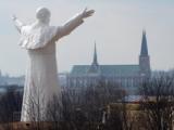 Polija joprojām ieņem pirmo vietu Austrumeiropā reliģiozitātes ziņā
