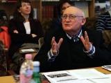 Saruna ar Dr.h.hist Leo Dribinu: Redziet, un citas tautas arī atzina, ka viendievība ir vislabākā ticība