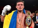 Ukrainas kristīgais bokseris Aleksandrs Usiks: Kad Dievs uzdod uzdevumu, tad Viņam pat sātans pakļaujas