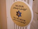 """Muzejs """"Ebreji Latvijā"""" rīko semināru """"Tolerance un daudzveidība"""""""