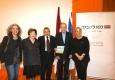 Svinīgi atklāts izdevums par ievērojamiem Latvijā dzimušiem ebrejiem – Izraēlas Valsts dibinātājiem un attīstības sekmētājiem