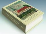 """Kultūrvēsturiska grāmata Latvijas simtgadei: """"Ar ticību, cerību, mīlestību cauri gadu simtiem"""""""