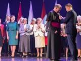 Latvijas garīdzniekiem piešķirti Polijas Republikas valsts apbalvojumi