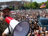 Armēnijas premjers Nikols Pašinjans iesniedz Eiropas Cilvēktiesību tiesā sūdzību par 2008.gada notikumiem