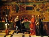 Leonards Inkins: Svētā inkvizīcija