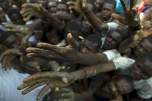 Haiti Floods