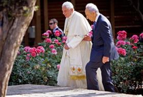 benedikts_un_izraelas_prezidents_foto_katedrale_lv1