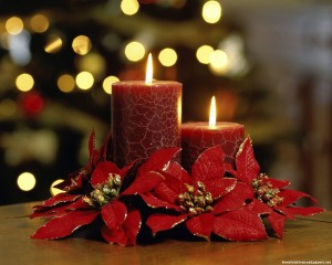 christmas-candles-wallpaper