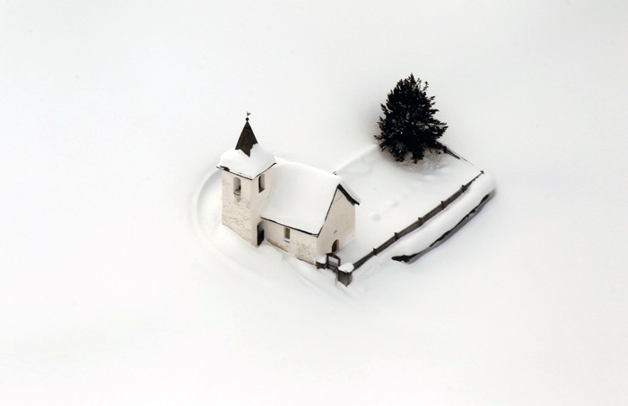 SWITZERLAND/