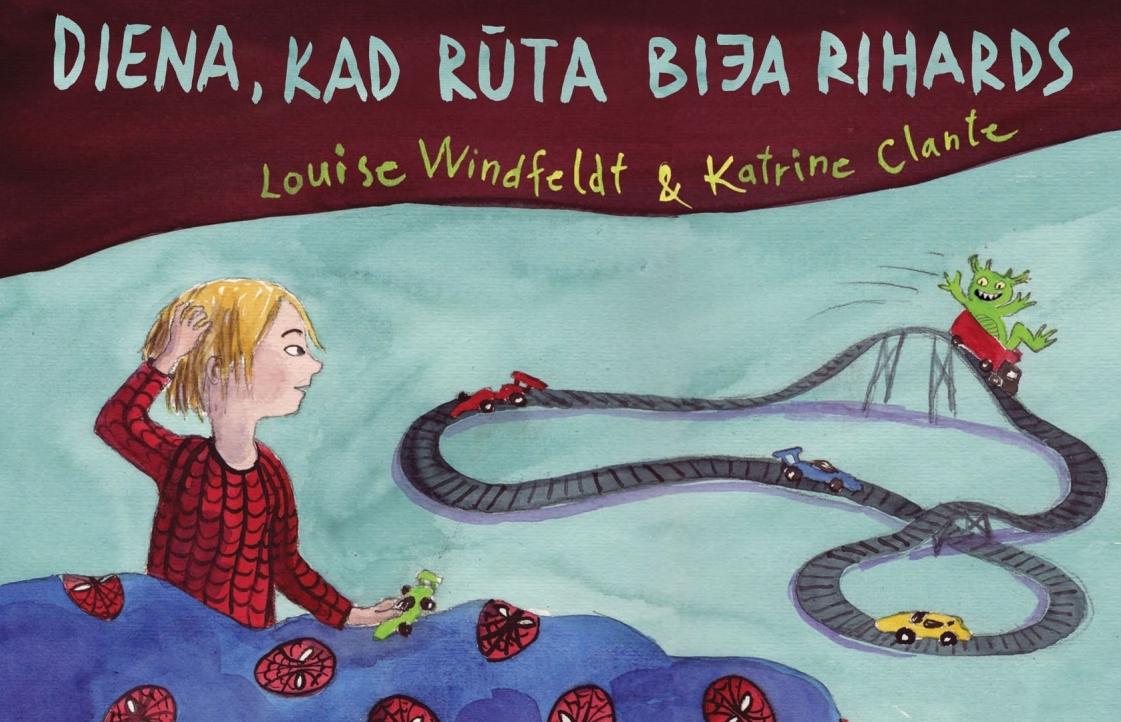 В Латвии разгорелся скандал из-за детских книг о равноправии полов